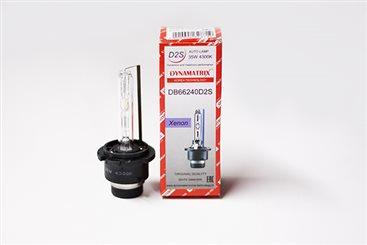 Лампа автомобильная ксенон D2S DYNAMATRIX-KOREA DB66240D2S