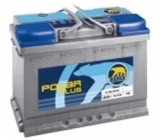 Аккумулятор BAREN Polar 100Ач 600150 870A 353x175x190