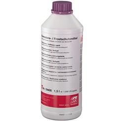 Антифриз FEBI BILSTEIN 19400 G12+ 1.5 л концентрат антифриза лиловый
